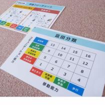 富田分類から学ぶ障害児者へのコミュニケーション支援