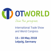 Pacific Supply at OT WORLD2018 in Germany